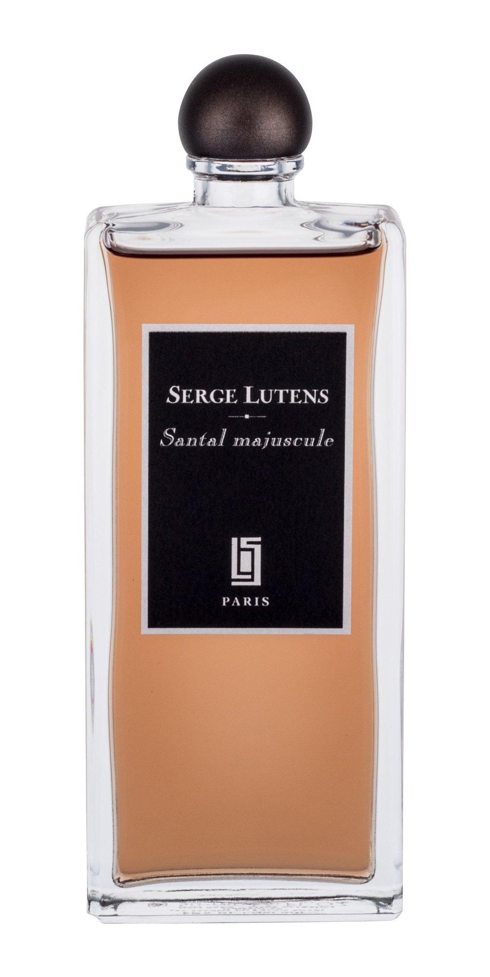 Serge Lutens Santal Majuscule EDP 50ml