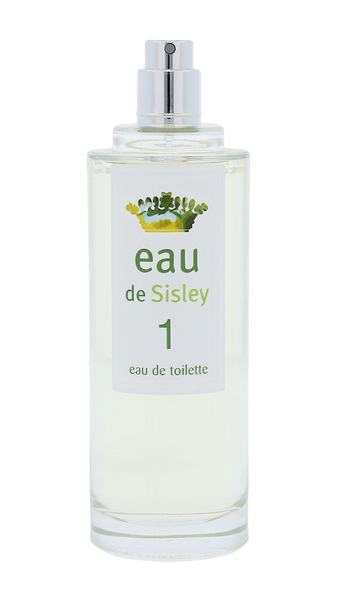 Sisley Eau de Sisley 1 EDT 100ml