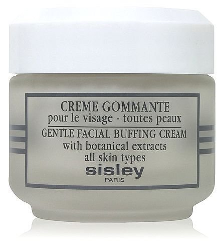 Sisley Gentle Facial Buffing Cream Cosmetic 50ml