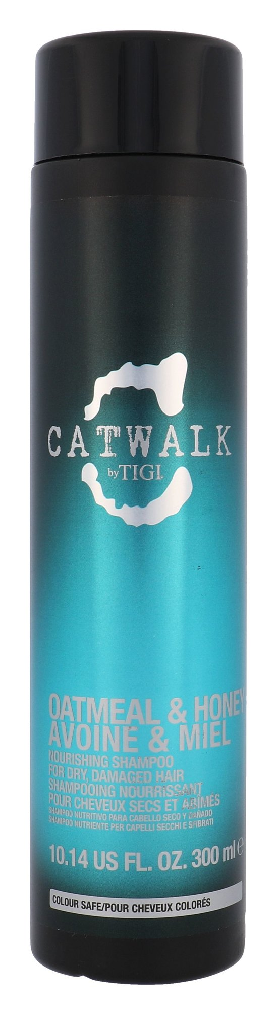 Tigi Catwalk Oatmeal & Honey Cosmetic 300ml