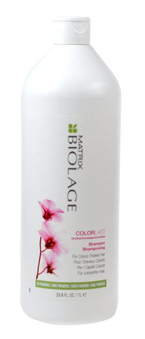 Šampūnas Matrix Biolage Colorlast