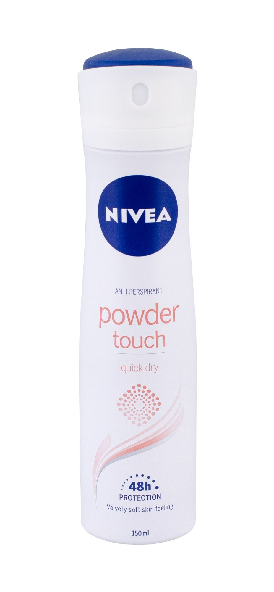 Antisperantas Nivea Powder Touch