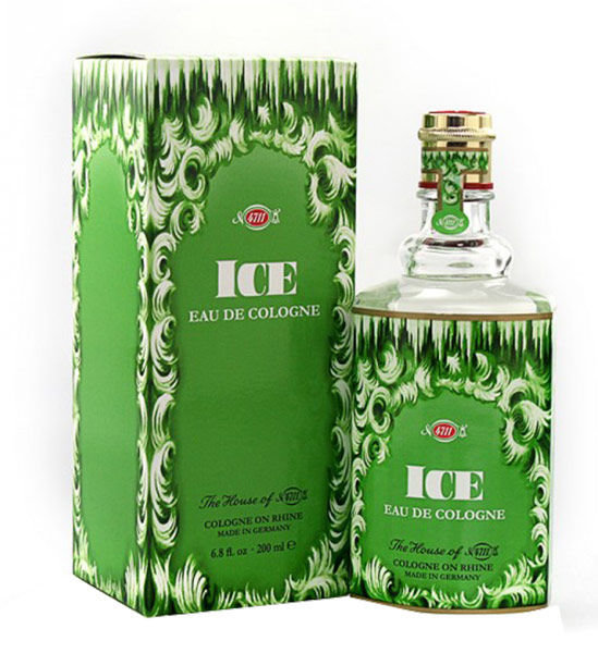 4711 4711 Ice Cologne 100ml