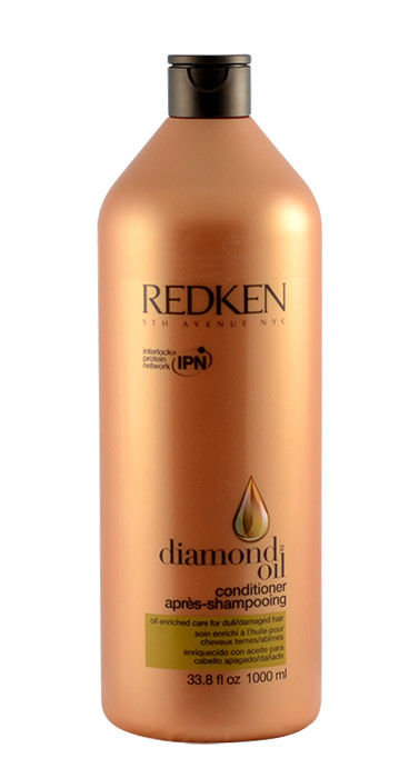 Redken Diamond Oil Cosmetic 1000ml