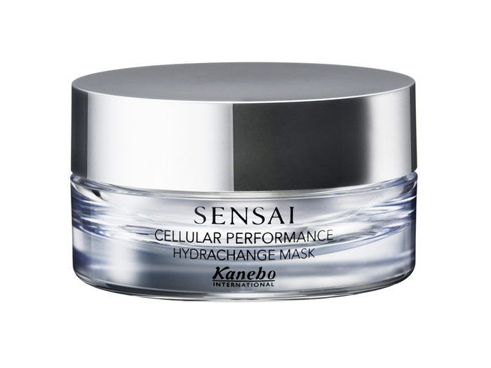 Kanebo Sensai Cellular Performance Hydrachange Mask Cosmetic 75ml