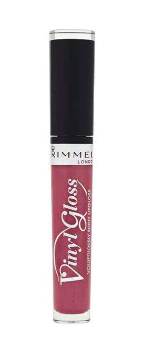 Rimmel London Vinyl Gloss Cosmetic 6ml 530 Starlet