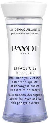 PAYOT Cleanser For Eyes And Lips Cosmetic 50ml