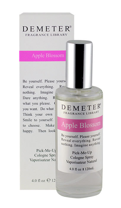 Demeter Apple Blossom Cologne 120ml