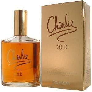 Revlon Charlie Gold EDT 100ml