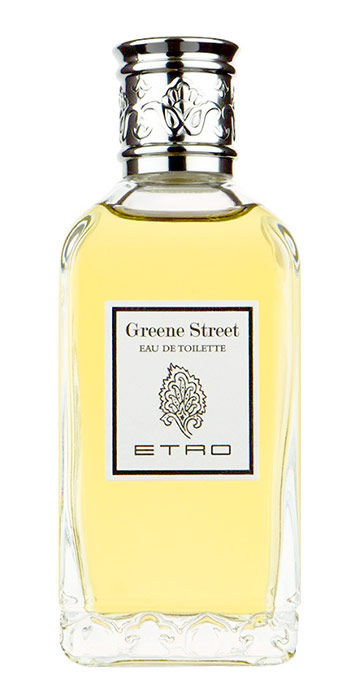 ETRO Greene Street EDT 100ml