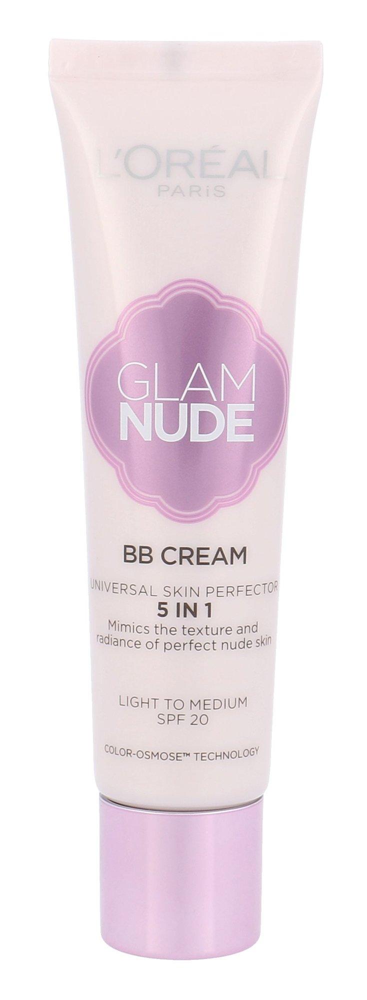 L´Oréal Paris Nude Magique Cosmetic 30ml Light
