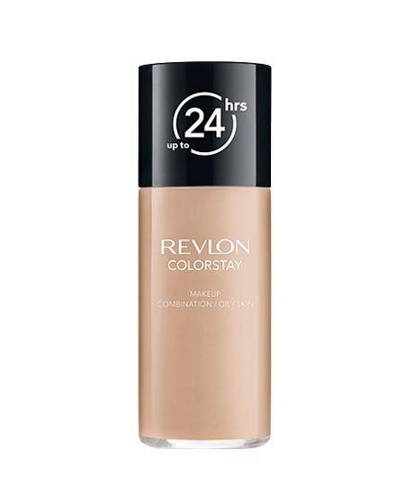 Revlon Colorstay Cosmetic 30ml 440 Mahogany