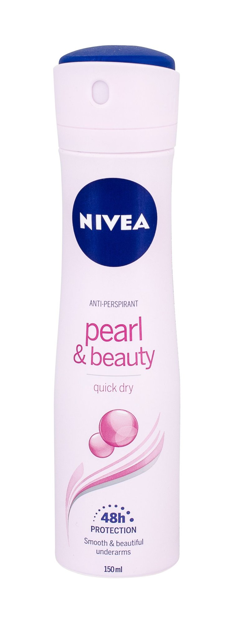 Antisperantas Nivea Pearl & Beauty
