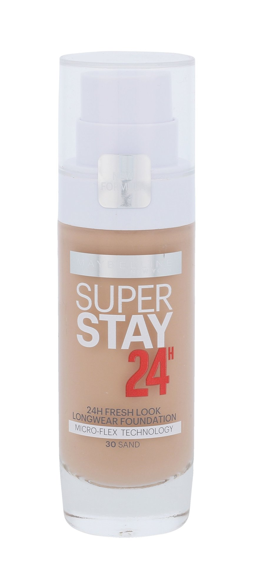 Maybelline Superstay Cosmetic 30ml 030 Sand