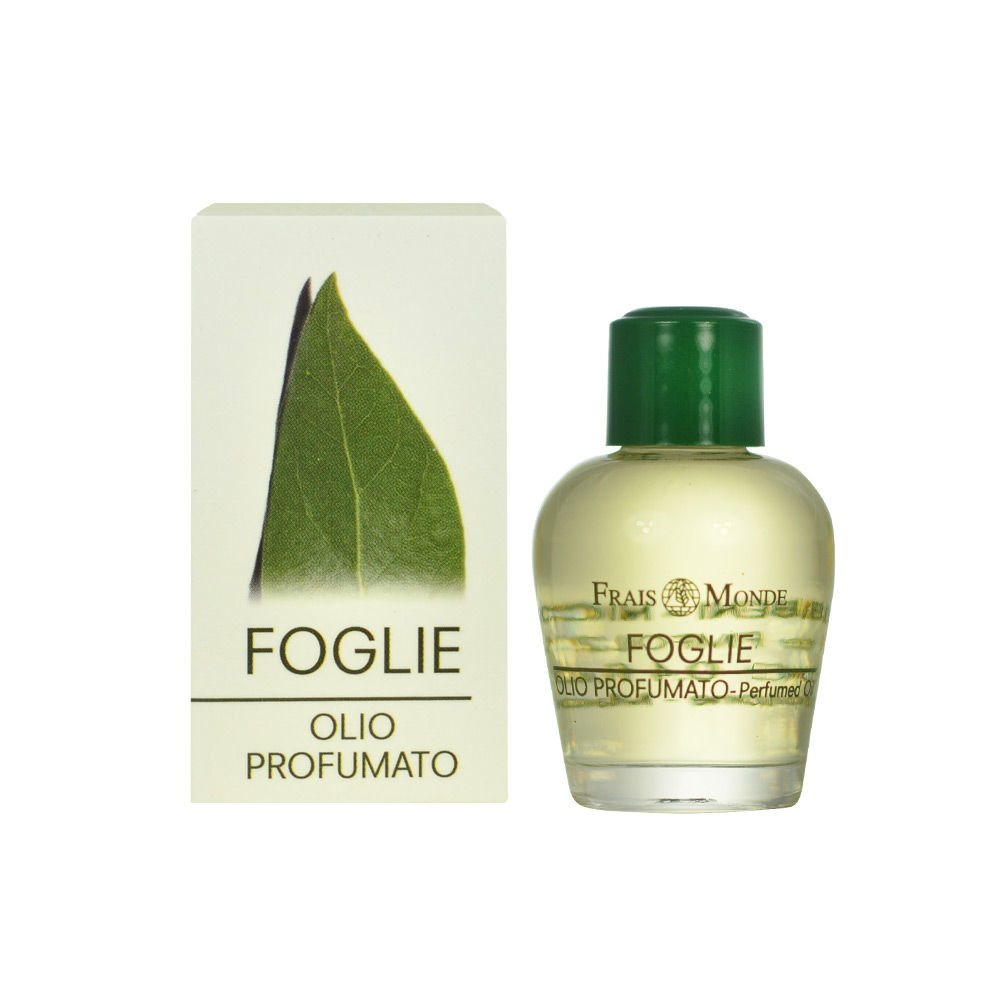 Frais Monde Leaves Perfumed oil 12ml