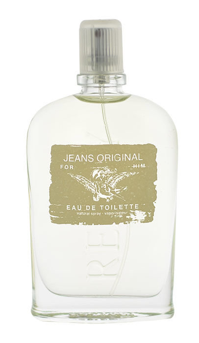 Replay Jeans Original! For Him EDT 75ml