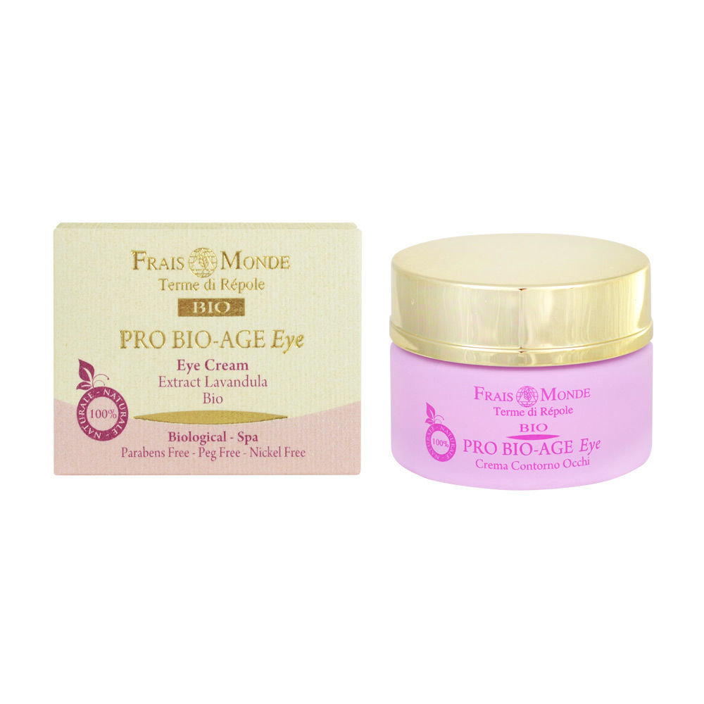 Frais Monde Pro Bio-Age Eye Cream Cosmetic 30ml