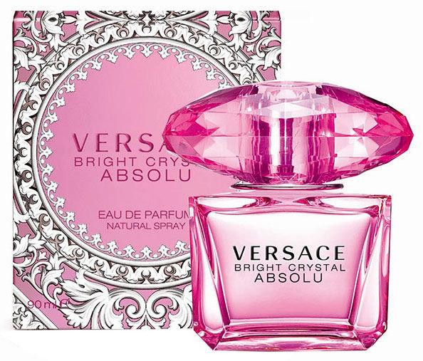 Versace Bright Crystal Absolu EDP 90ml