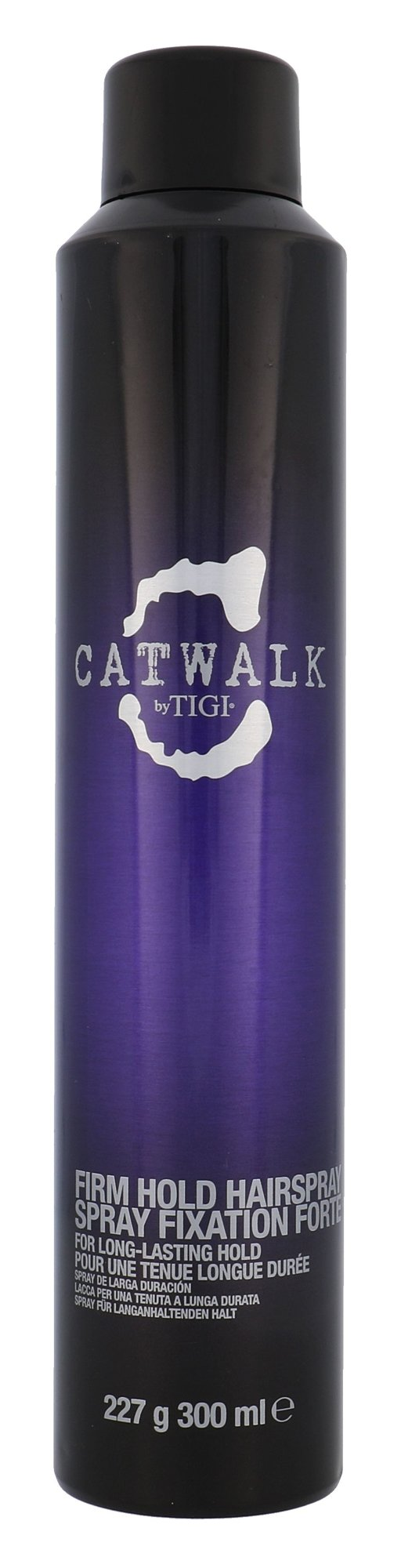 Tigi Catwalk Firm Hold Cosmetic 300ml