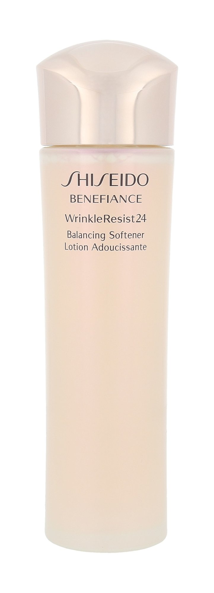 Shiseido Benefiance Wrinkle Resist 24 Cosmetic 150ml