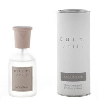 Culti Stile Mountain Room spray 100ml