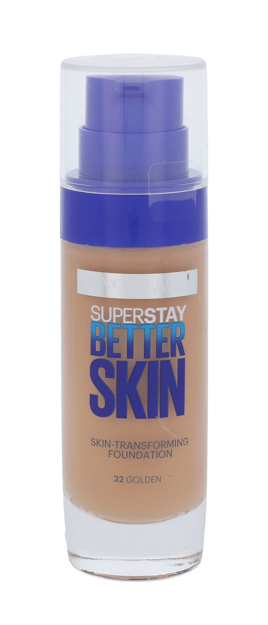 Maybelline Superstay Cosmetic 30ml 032 Golden