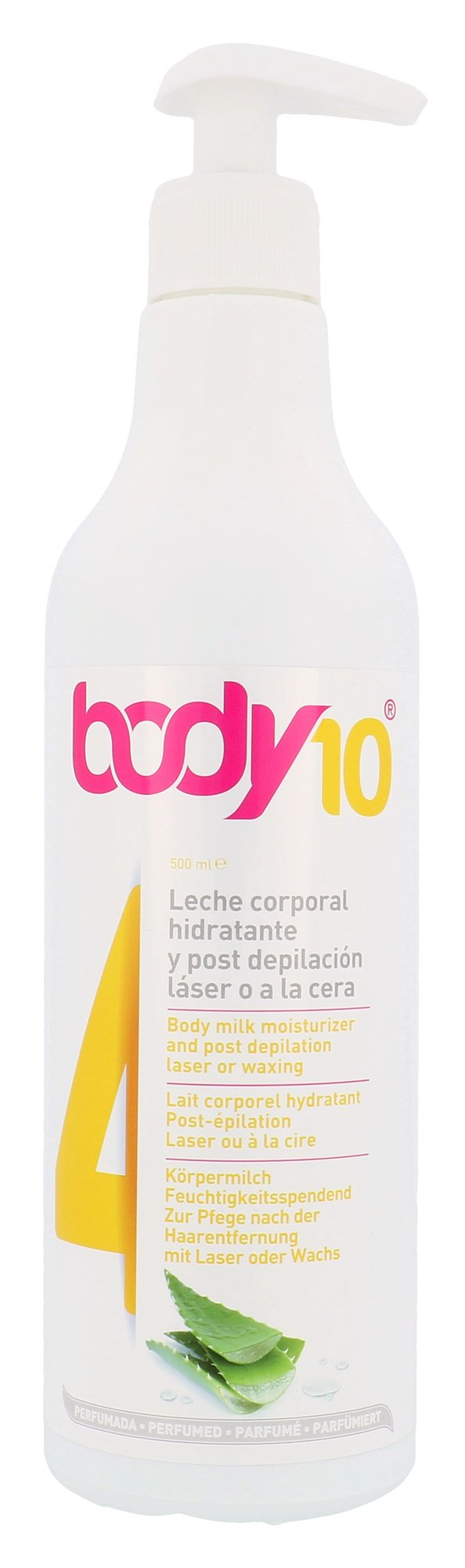 Diet Esthetic Body 10 Cosmetic 500ml