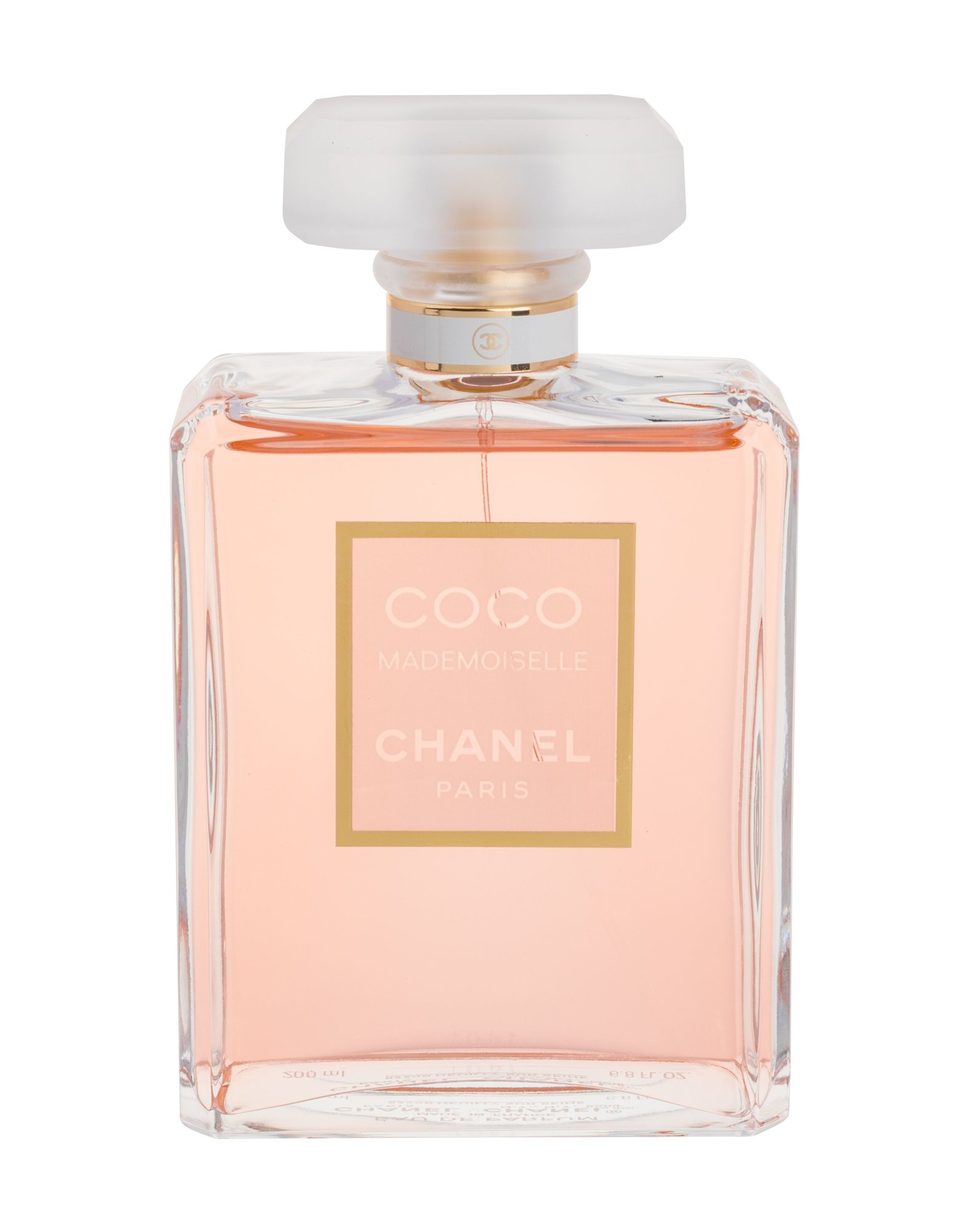 Chanel Coco Mademoiselle EDP 200ml