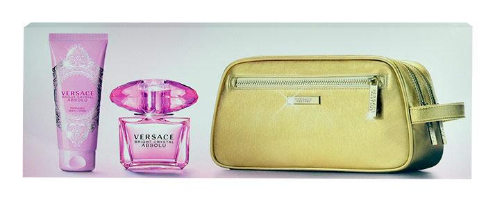 Versace Bright Crystal EDP 90ml