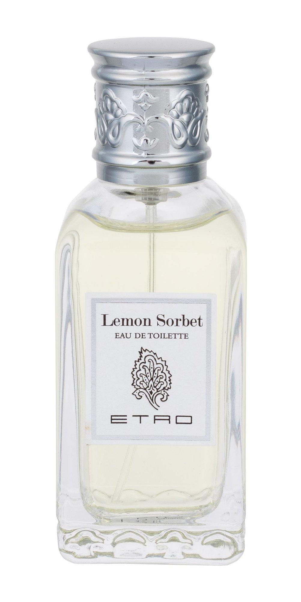 ETRO Lemon Sorbet EDT 50ml