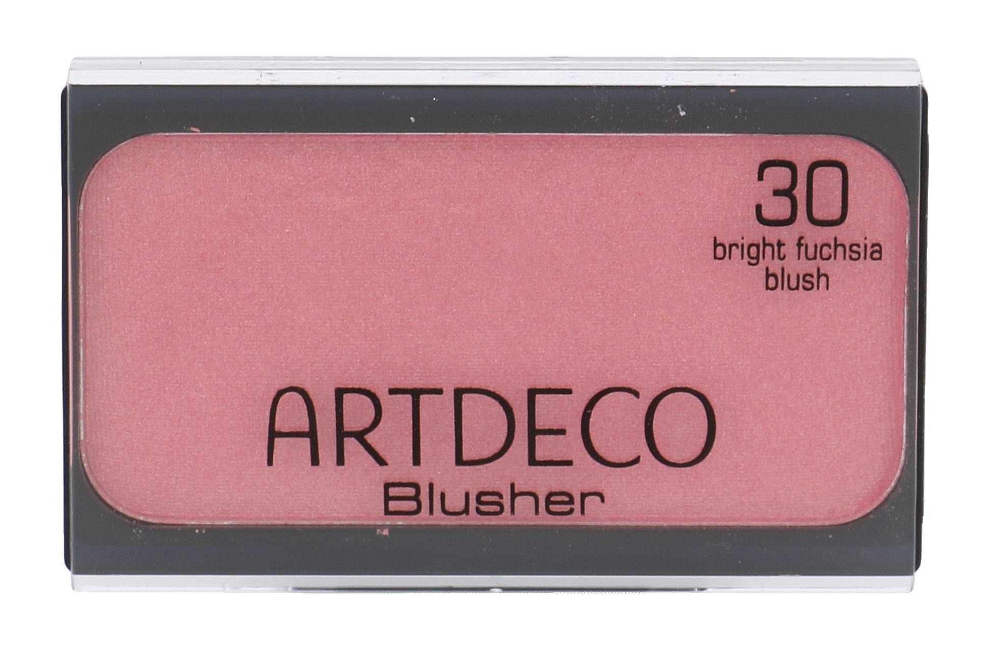 Artdeco Blusher Cosmetic 5ml 30 Bright Fuchsia Blush