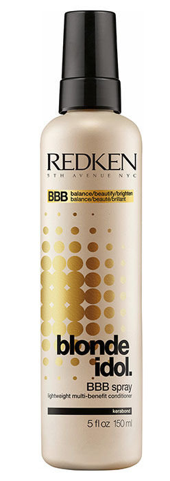 Redken Blonde Idol Bbb Spray Cosmetic 150ml