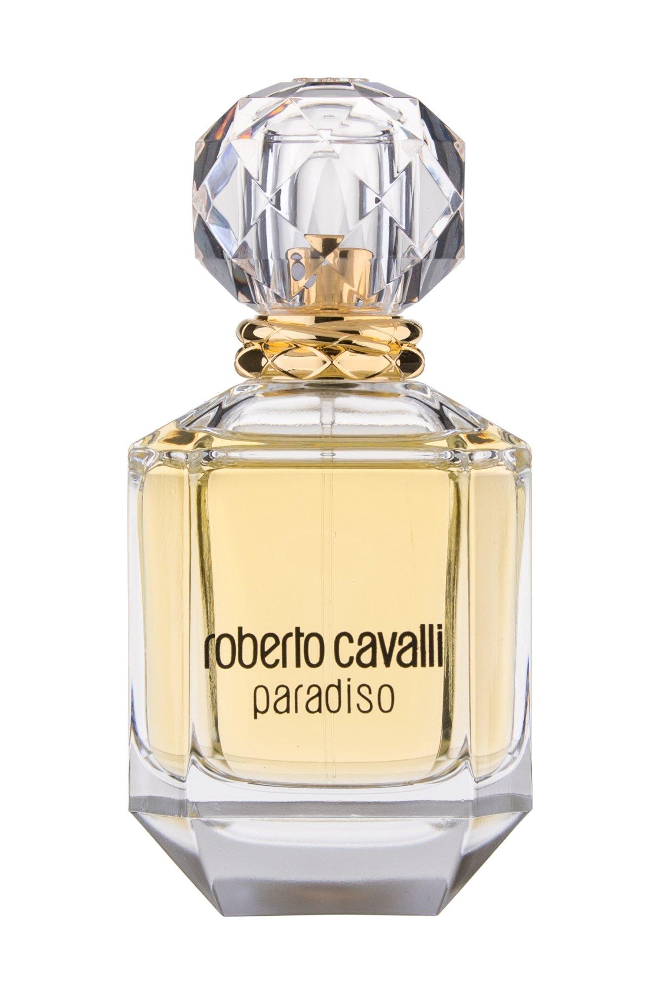 Kvepalai Roberto Cavalli Paradiso