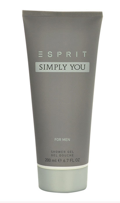 Esprit Simply You Shower gel 200ml