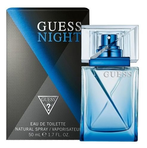 GUESS Night EDT 50ml