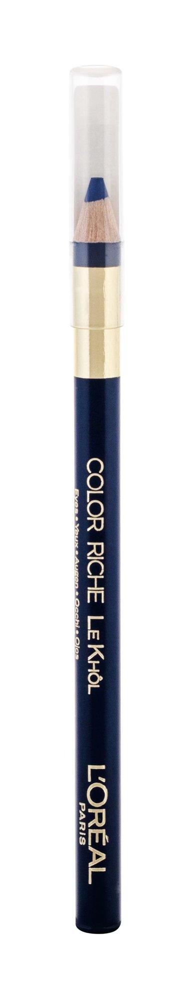 L´Oréal Paris Color Riche Cosmetic 1,2ml 107 Deep Sea Blue