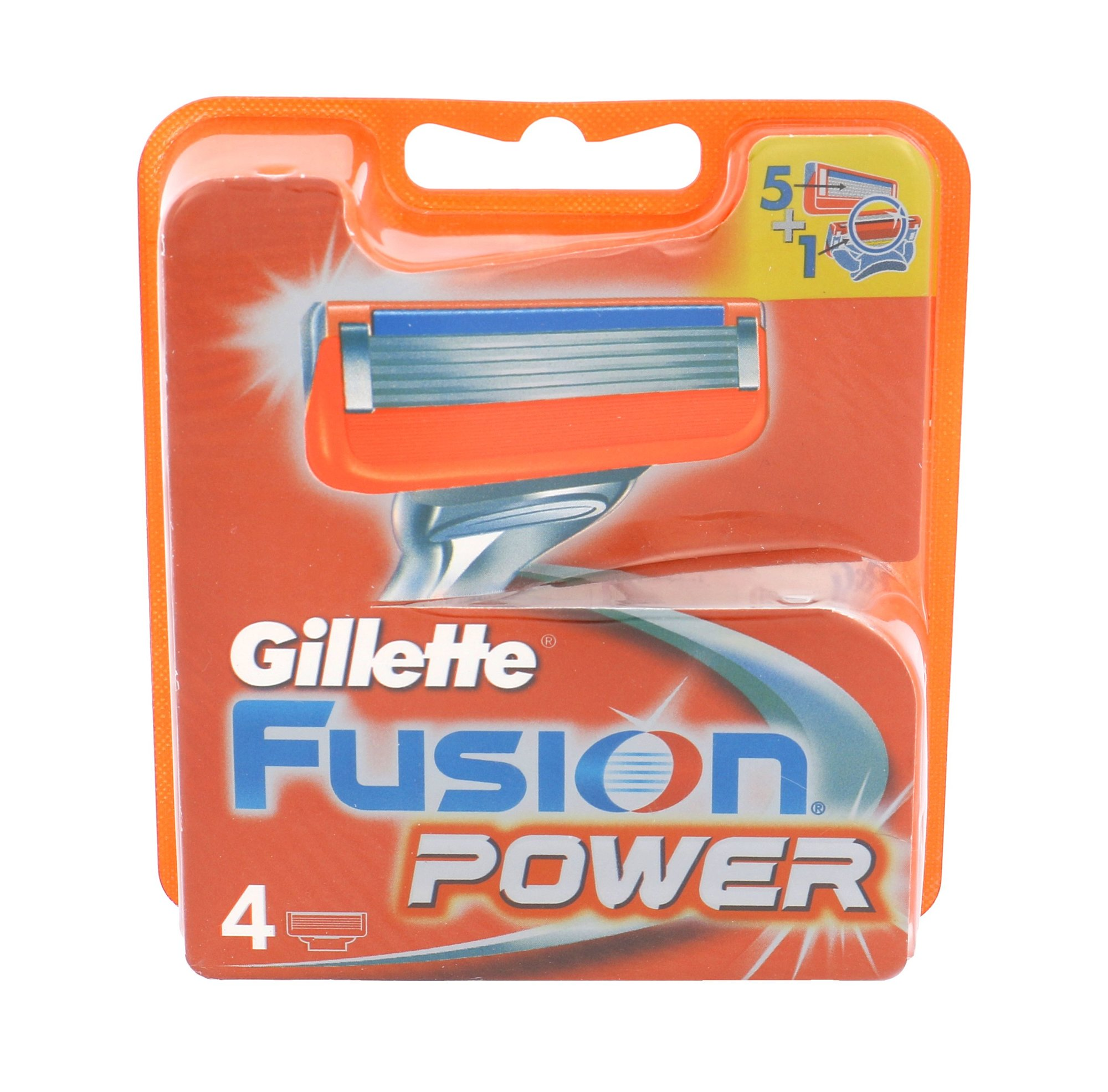 Gillette Fusion Power Cosmetic 4ml