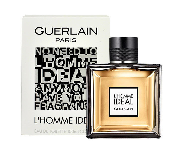 Guerlain L´Homme Ideal EDT 50ml