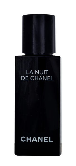 Chanel La Nuit De Chanel Cosmetic 50ml  Recharge