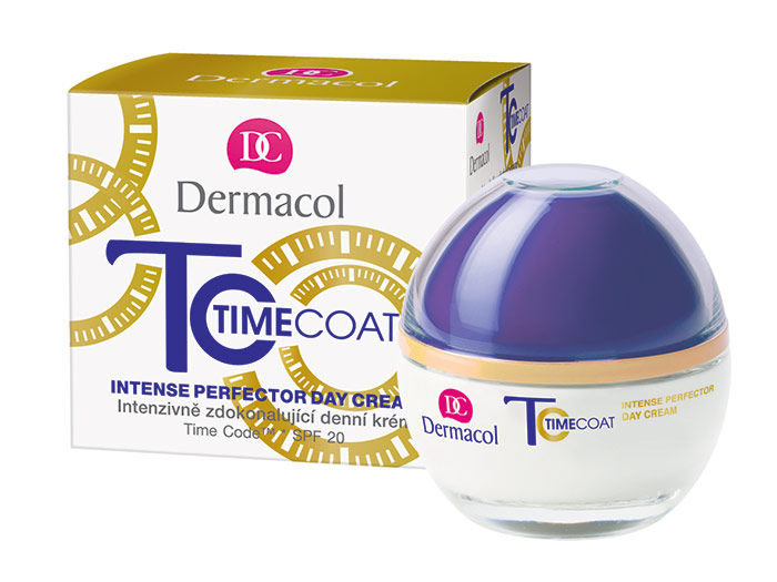 Dermacol Time Coat Cosmetic 50ml