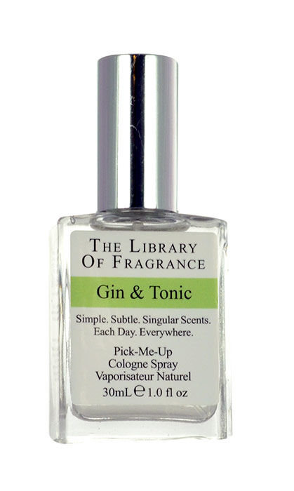 Demeter Gin & Tonic Cologne 30ml