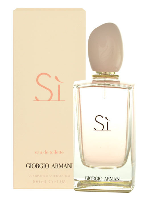 Giorgio Armani Si EDT 50ml