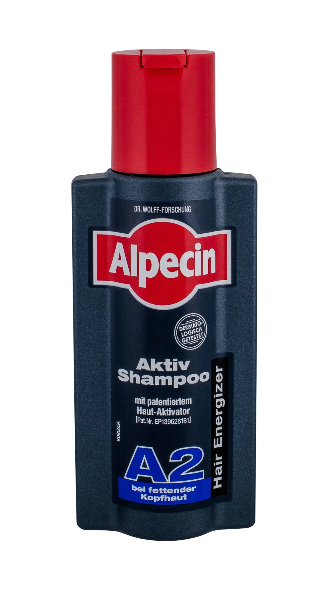 Alpecin Active Shampoo A2 Cosmetic 250ml