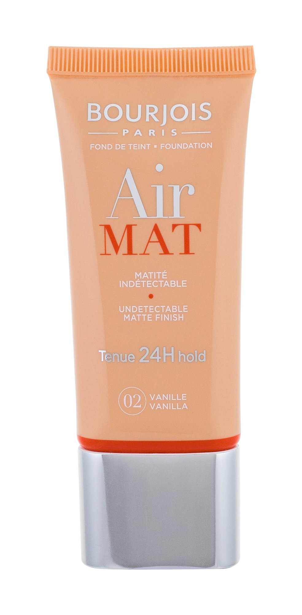 BOURJOIS Paris Air Mat Cosmetic 30ml 02 Vanilla