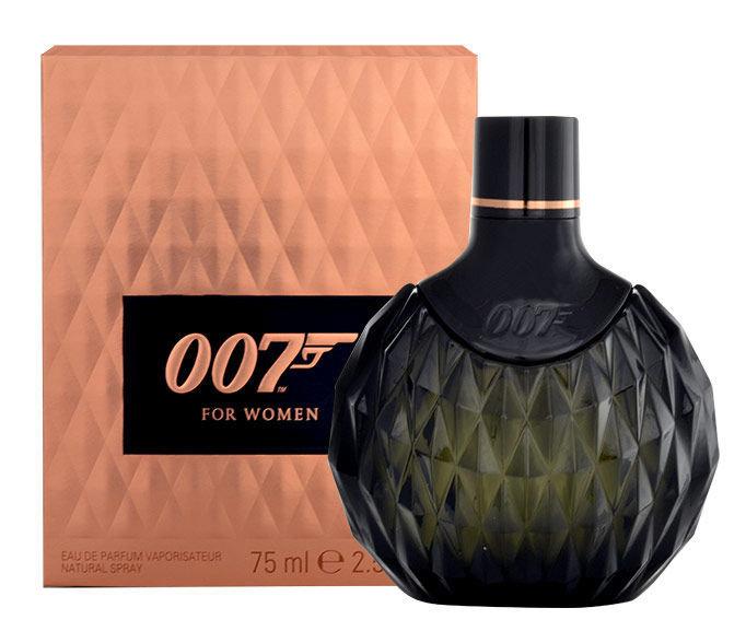 James Bond 007 James Bond 007 EDP 75ml