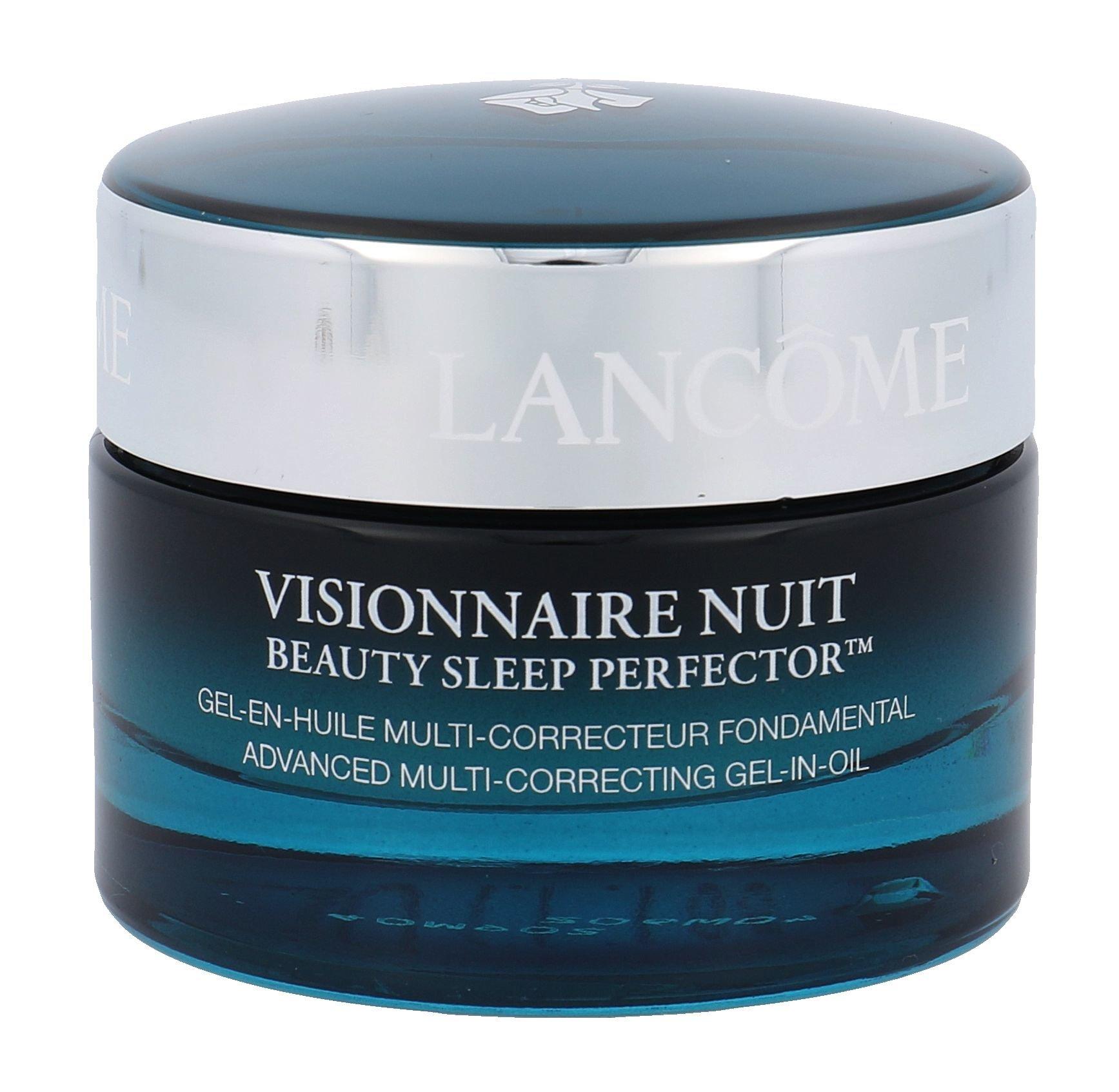 Lancôme Visionnaire Cosmetic 50ml  Gel In Oil