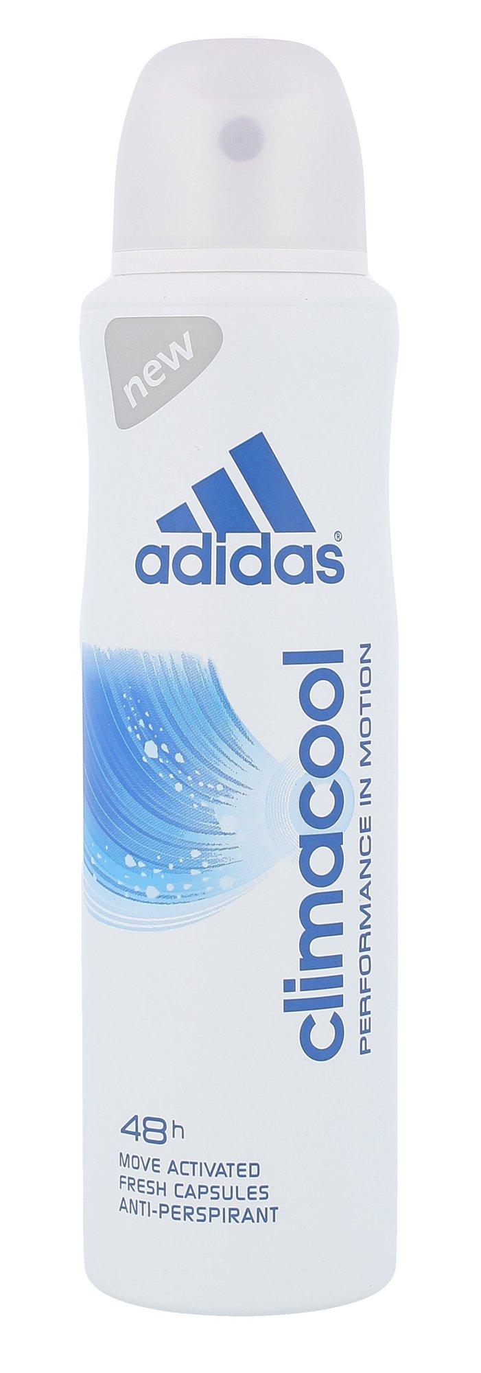 Antisperantas Adidas Climacool