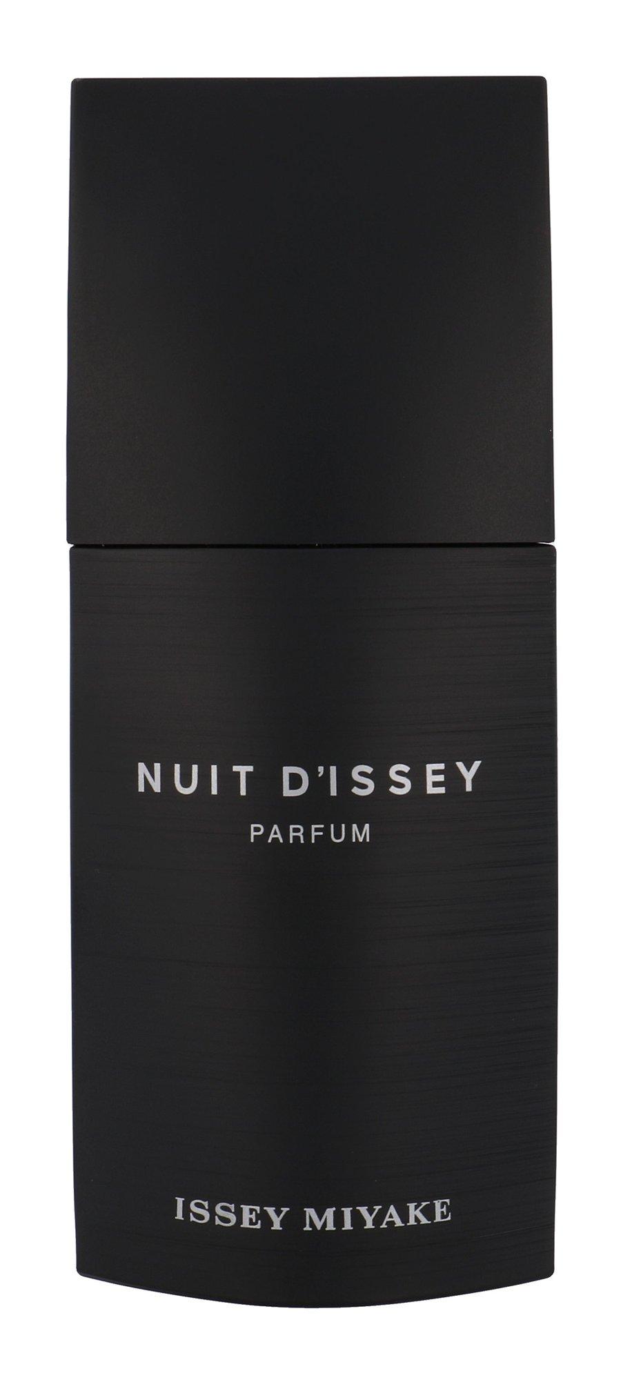 Issey Miyake Nuit D´Issey Parfum Parfem 125ml