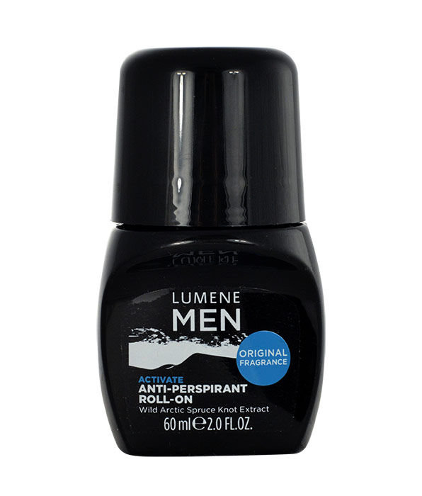 Lumene Men Cosmetic 60ml  Activate