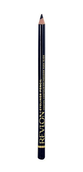 Revlon Eyeliner Pencil Cosmetic 1,49ml 01 Black